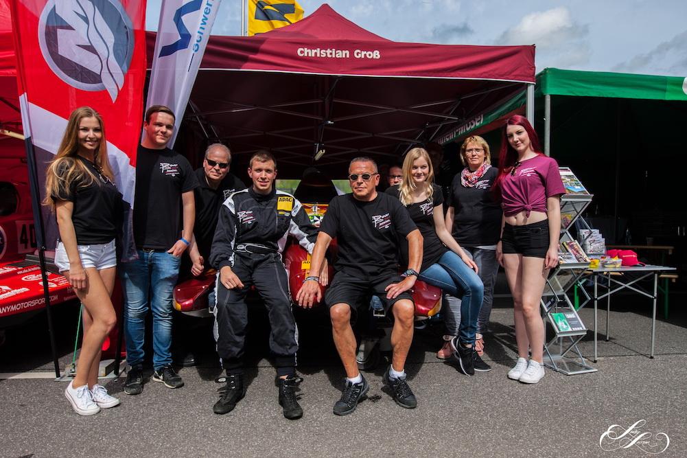 Internationales ADAC Motorbootrennen